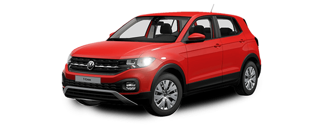 Volkswagen T-Cross 1.0 TSI Edition 70 kW (95 CV)