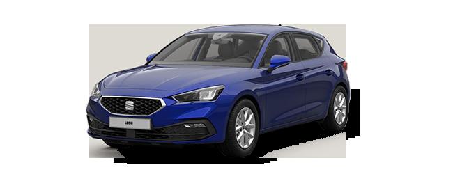 SEAT Leon 1.5 TSI S&S Style Go 96 kW (130 CV)