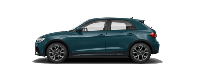 configura tu Audi A1