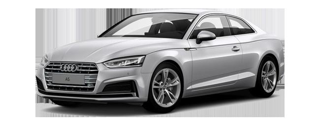 configura tu Audi A5