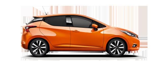 ofertas Nissan micra