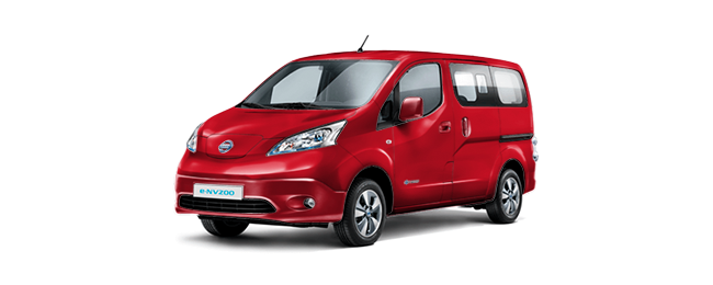 ofertas Nissan nv200