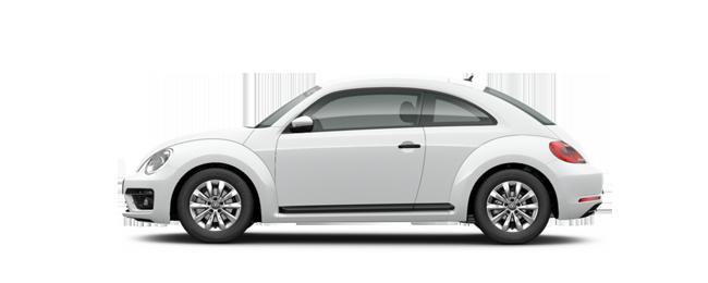 Configurador vw Beetle