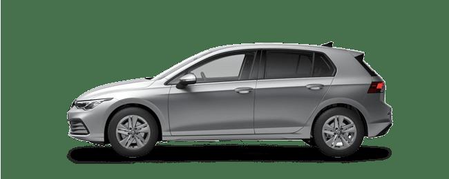 Golf nuevo Leioa Wagen