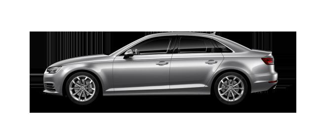 A4 nuevo Centrowagen Audi Nuevos