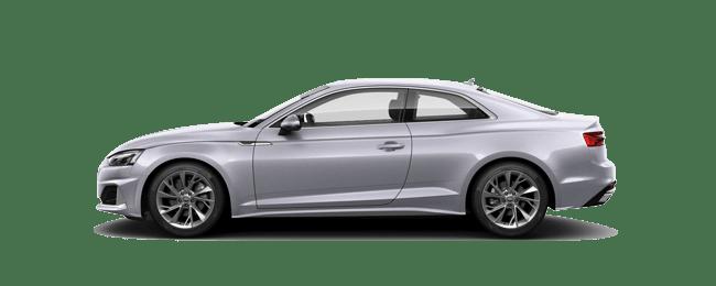 A5 RS Coupé