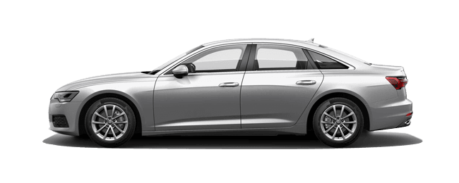 A6 nuevo Centrowagen Audi Nuevos