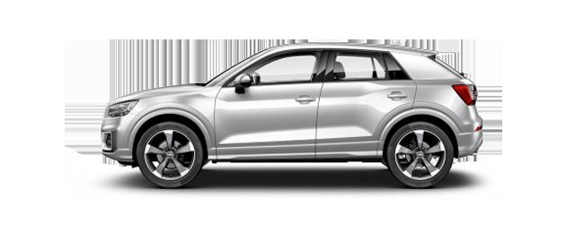Nuevo Audi Q2 Advance