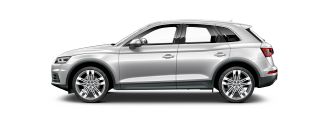 Audi Q5 40 TDI Black line quattro S tronic 140 kW (190 CV)
