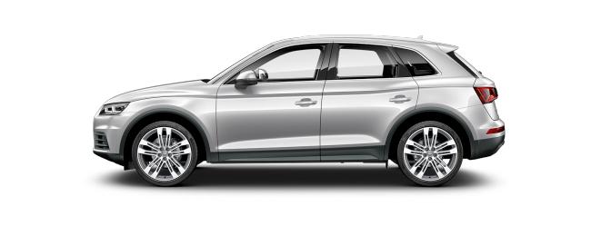 Audi Q5 40 TDI S line quattro S tronic 140 kW (190 CV)