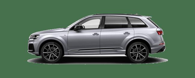 Q7 nuevo Centrowagen Audi Nuevos