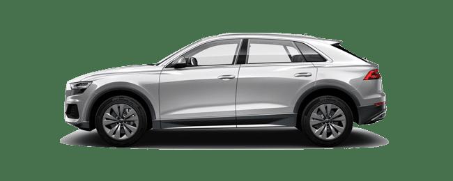 Q8 nuevo Centrowagen Audi Nuevos