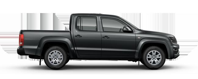 Amarok nuevo Levante Wagen