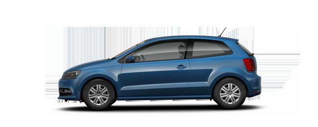 Polo nuevo Volkswagen Barcelona