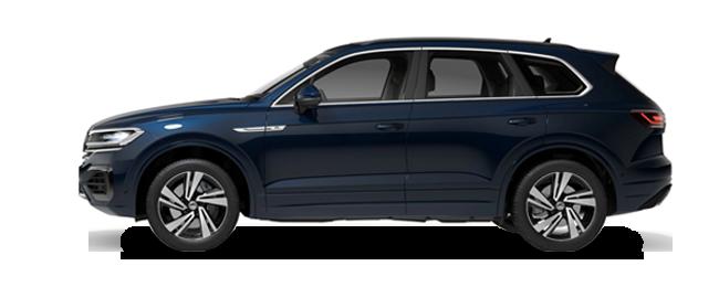 Touareg nuevo Volkswagen Madrid