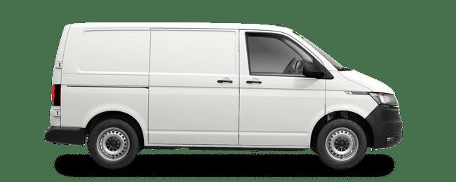 Transporter nuevo Levante Wagen