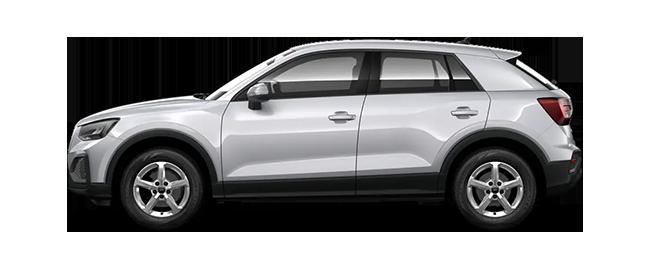 Audi Q2 Design Edition