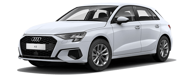 Audi A3 S line edition 1.6 TDI Sportback