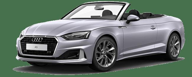 Nuevo Audi A5 Cabrio