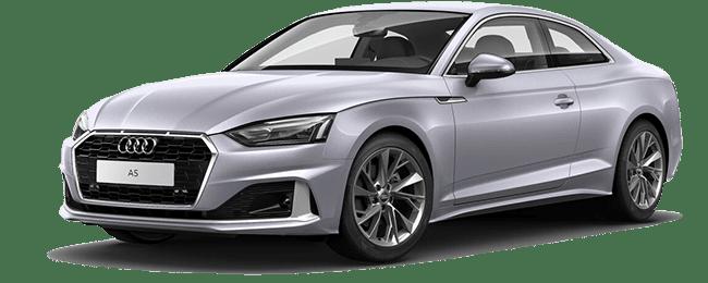 Nuevo Audi S5 Coupé