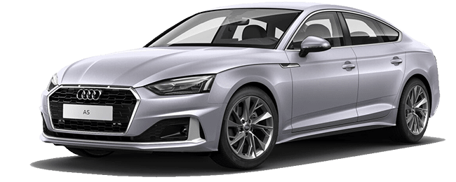 Nuevo Audi A5 Sportback