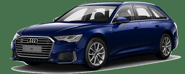 Audi A6 Avant Sport 35 TDI 120kW (163CV) S tron.