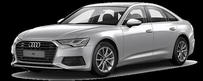 Audi A6 40 TDI 150kW (204CV) S tronic