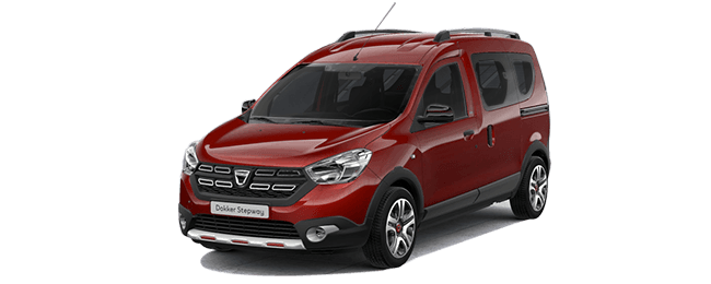 Dacia Dokker Ambiance dCi 90 66 kW (90 CV)