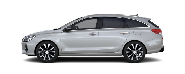 Hyundai Nuevo i30 CW en PROA AUTOMOCIÓN