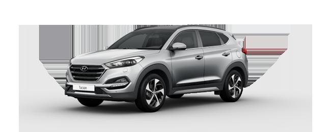 Hyundai Tucson 1.6 TGDI HEV Maxx Auto 169 kW (230 CV)
