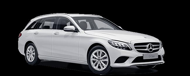Mercedes-Benz Clase C 300 e Estate 235 kW (320 CV)