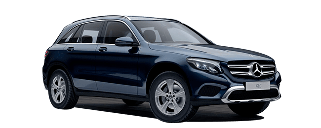 Mercedes-Benz Clase GLC GLC 300 de 4Matic 225 kW (306 CV)