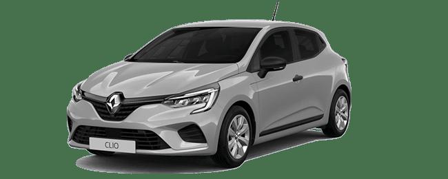 Renault Clio 1.2 16v Expression 55 kW (75 CV)