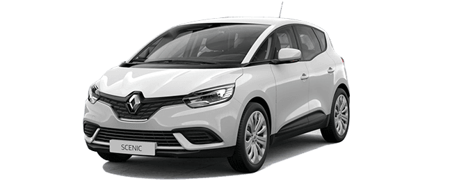 Renault Scenic 1.5 dCi Confort Expression 74 kW (100 CV)