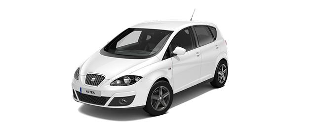 SEAT Altea XL 1.6 TDI S&S E-Ecomotive I-Tech 105 CV