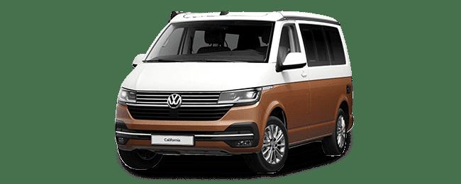 Volkswagen California 30 Aniversario 2.0 TDI 110 kW (150 CV) DSG