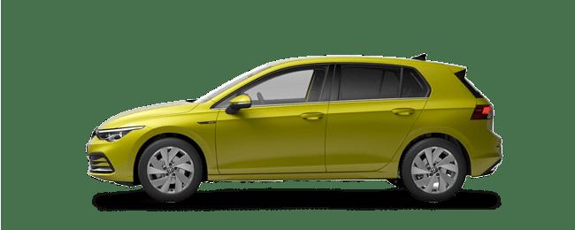 Volkswagen Golf 1.6 TDI de segunda mano