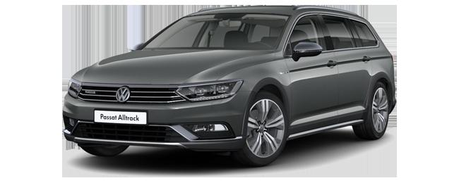 Passt Variant nuevo Volkswagen Madrid