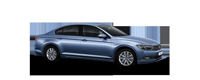 Volkswagen Passat 1.6 TDI de segunda mano