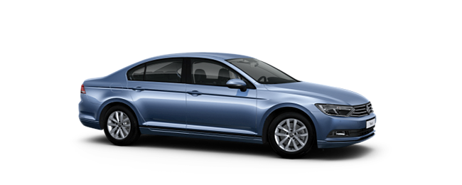 Volkswagen Passat 2.0 TDI 150cv Edition BMT