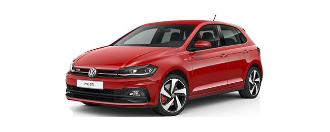 Volkswagen Polo Edition 1.0 EVO 48kW (65CV)