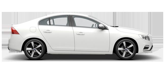 Volvo S60 nuevo 8432635 - 1