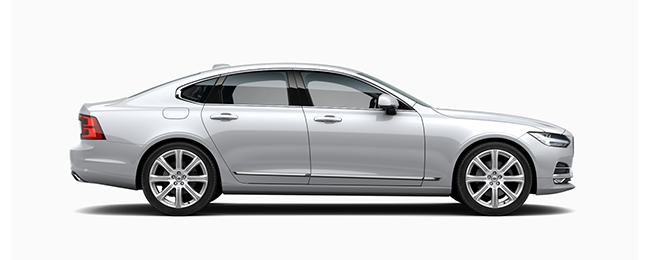 Volvo S90 nuevo 8432665 - 1