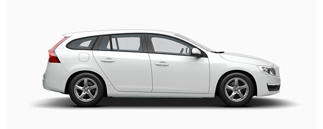 Volvo V60 nuevo 8432668 - 1