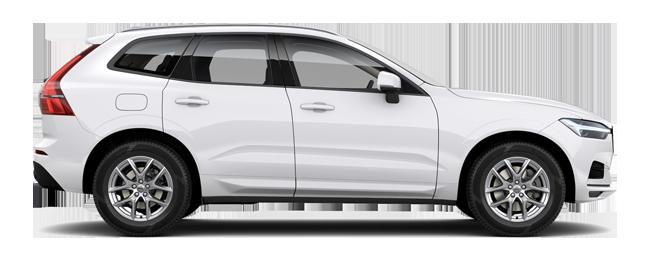 Volvo XC60 nuevo 8432335 - 1