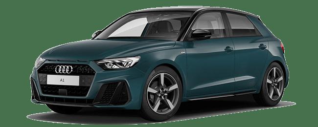 Audi A1 Sportback 35 TFSI S Line 110 kW (150 CV)