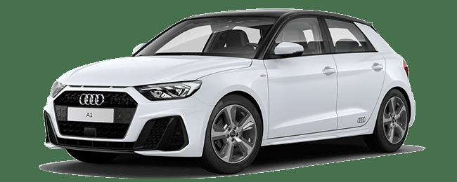 Audi A1 Citycarver 30 TFSI 85 kW (116 CV)