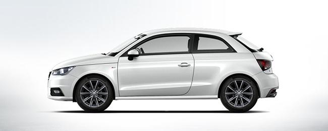 Imagen Audi A1 Sportback