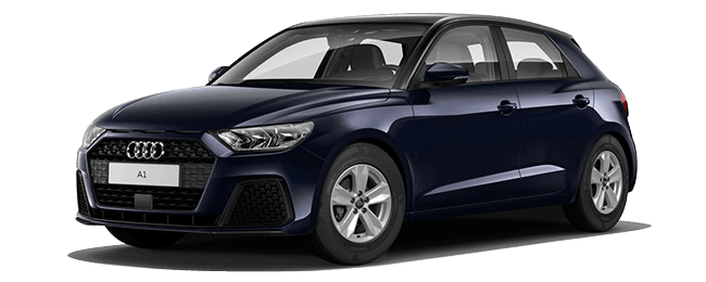 Audi A1 Sportback 25 TFSI Advanced 70 kW (95 CV)