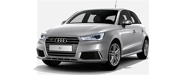 Nuevo Audi A1 KM 0 desde 18171 euros . M